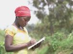 Image by Cammie Behnke. Rwanda, 2019.